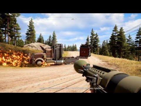Far Cry 5 - Chasing The Revelator