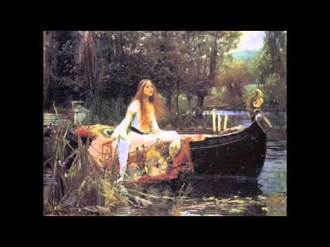Claude Debussy - Rêverie (432hz)