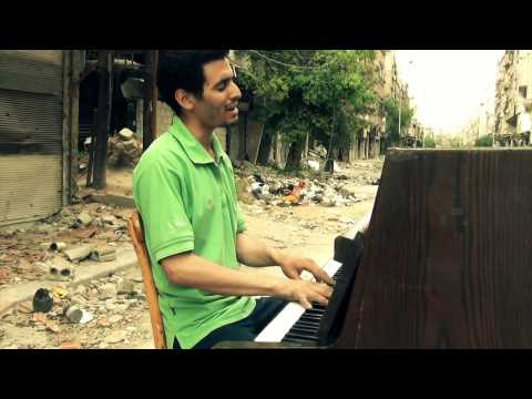 DIFF 2014 - LETTERS FROM AL YARMOUK