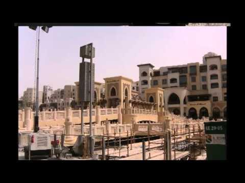 United Arab Emirates Holiday Slideshow