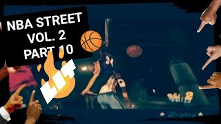NBA STREET VOL. 2: VS LOS ANGELES CLIPPERS [Best Dunks and Best Specials ever] Part 10