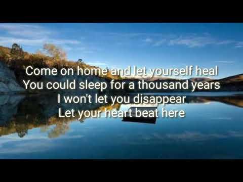 Dashboard Confessional - Heart Beat Here lyrics