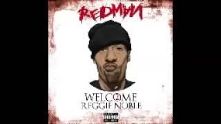 Redman   Welcome 2 Reggie Noble Full Album 2014