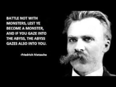 Friedrich Nietzsche Part 6