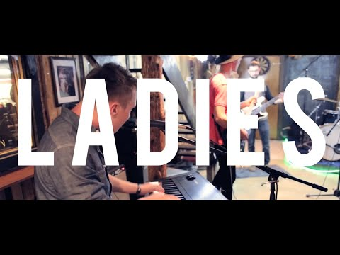 """Ladies"" - Preston Leatherman - Nashville Music House Sessions"