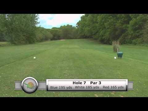 Ridgeview Golf Course Virtual Tour