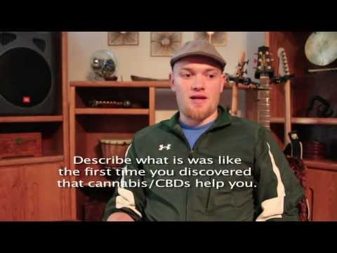 Behavioral Health Patient Testimonial: Cannabis CBDs treating schizophrenia, OCD, and PTSD