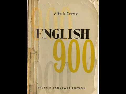 English 900 Basic Course