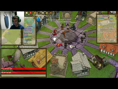 The Coven | Town Of Salem w/ Gamer X