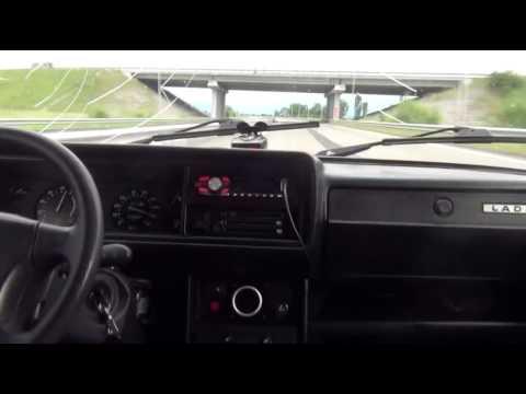 Тюнинг Ваз 2107!!тюнинг русских авто