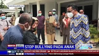 Penjual Kue Korban Bully di Sulsel Diberi Beasiswa dan Motor