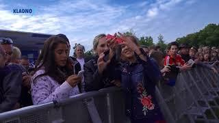 Dny města Kladna 2017 Video