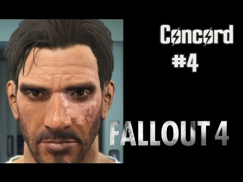 Concord - Part 4 - Fallout 4