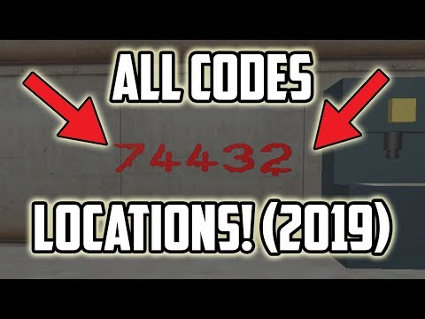 Roblox Survive And Kill The Killers In Area 51 All Codes