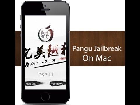 Jailbreak di iOS 7.1 – 7.1.1 e 7.1.2 con Pangu
