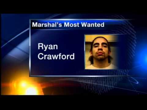 US Marshals seek help finding two men