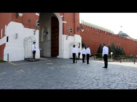 Rusko 2015 - Moskva, Kreml