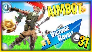 JE REGARDE LE PLUS GROS CHEATER FORTNITE BATTLE ROYALE COUP FATAL SAISON 10