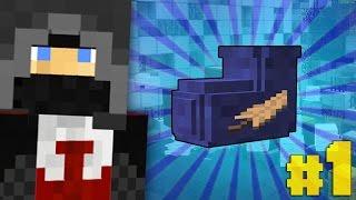 VARÁZSCIPŐ! - Minecraft Puzzle Map - Cube Factory: The Colours