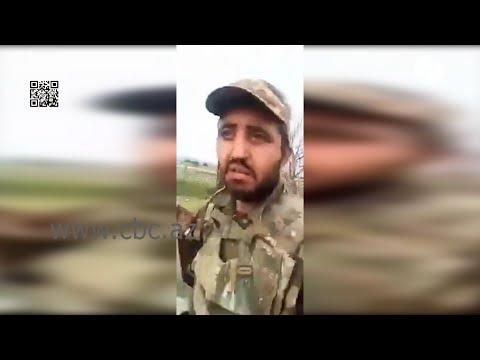 Армянские солдаты: «Ни воды, ни хлеба. Стреляем из рогаток»
