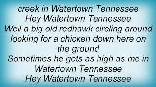 Tom T. Hall - Watertown Tennessee Lyrics YouTube Videos