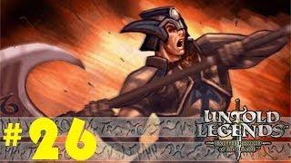 Untold Legends: Brotherhood of the Blade - Part 26