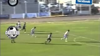 CAI  4 vs  Independiente Rivadavia 1  NACIONAL B  2009