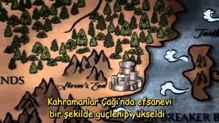 House Baratheon-Türkçe Altyazılı