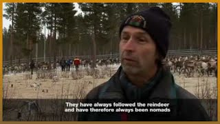 Witness - Last of the Reindeer Herders - Pt 1