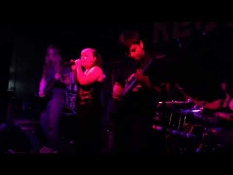 "6.30.13 Doom Desire - ""Ancient Demise""  Austin, TX"