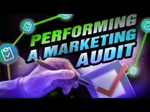 How To Perform A Digital Marketing Audit