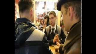 Фильм Кривой Рог открытие кофейни MY COFFEE -fr.mycoffee.bz