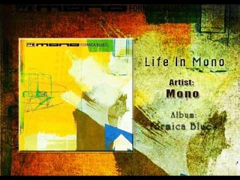 Life In Mono - Mono