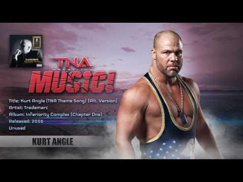 TNA: Kurt Angle Theme (Alternate Version) | Music Video