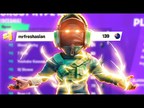 I WON THE MOST IMPORTANT CUP IN FORTNITE