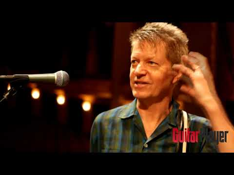 Nels Cline's Musical Life in Five Riffs