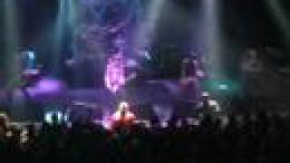 Serpents Kiss - The Mission UK - live @ London Forum 2003