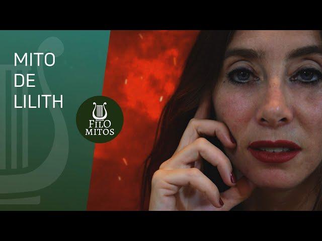 Mito de Lilith - FiloMitos