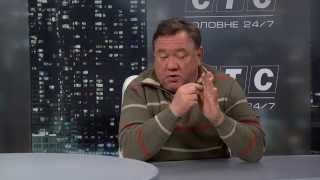 """Артист і політик Богдан Бенюк у програмі """"Даю Слово"""" на СТС"""
