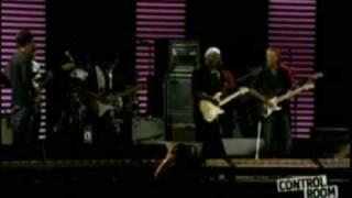 Buddy Guy, Robert Cray, John Mayer, Jimmy Vaughan & Eric Clapton - 18 old - Live 2007