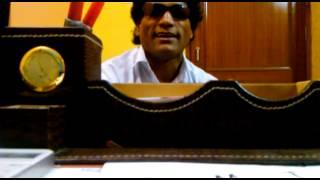 Lakwa Grasst Desh Ki Sarkaar.....By Bobby Kumar