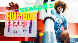 "JD Davison: ""Humble"" Season 3 Episode 1"