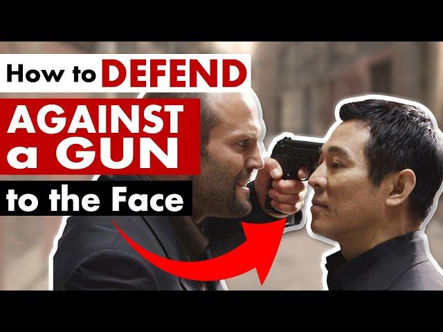 Self Defense Techniques & Training