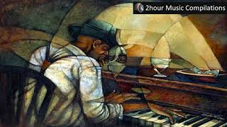 Slow Piano Blues - A two hour long compilation
