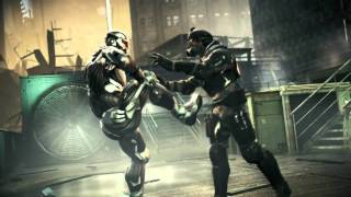 Crysis 2 Intro [Full HD][Ger]