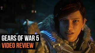 Gears of War 5 Review