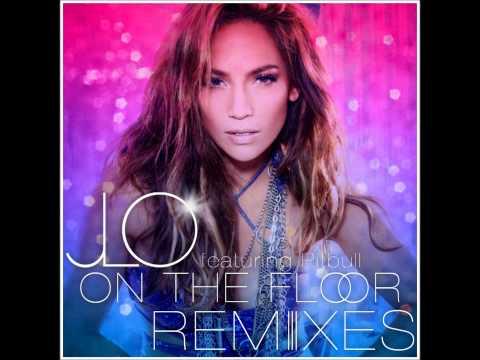 Jennifer Lopez feat. Pitbull-On The Floor mp3