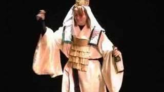 Katsucon 2004 - #33 Drunk Genjo Sanzo