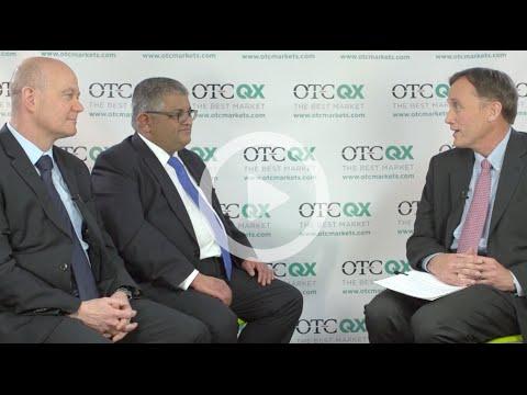 OTCQX Video Series: Britvic plc (OTCQX: BTVCY)