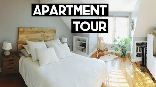 Apartment Tour takenbywind